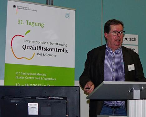 Peter Grauert - Referenten. Quelle BLE