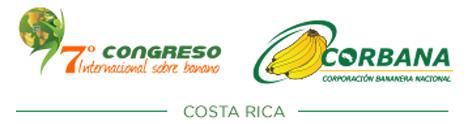 Corbana 7. Internationale Bananen-Kongress