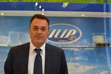 Roberto Zanichelli. Foto © ILIP