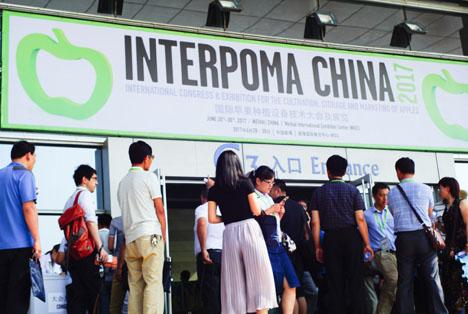 Quelle: Interpoma China 2017