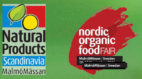 Quelle: Nordic Organic Food Fair
