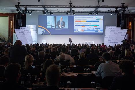Bildquelle: Management Forum / Foto: Jörg Sarbach