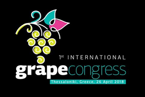 1. Internationaler Trauben-Kongress im Rahmen der Freskon
