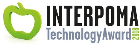 Interpoma Technology Award 2018
