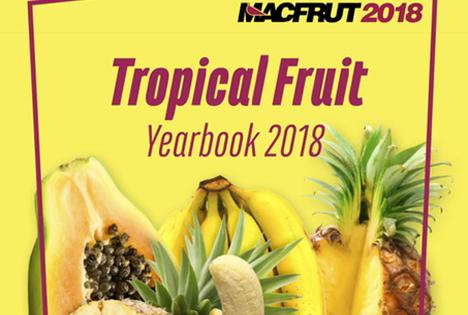 Die internationale Spitze der Avocados und Mango auf dem Tropical Fruit Congress