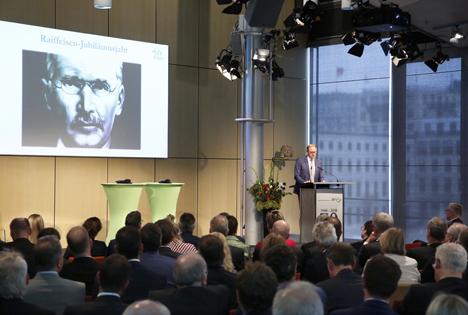 DRV feiert 70-jähriges Bestehen