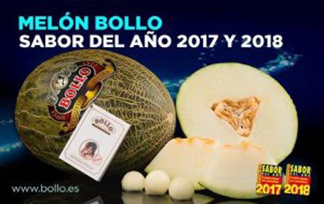 Foto © Bollo International Fruits