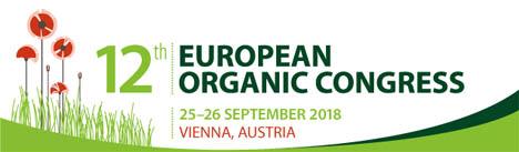 European Organic Congress  Logo