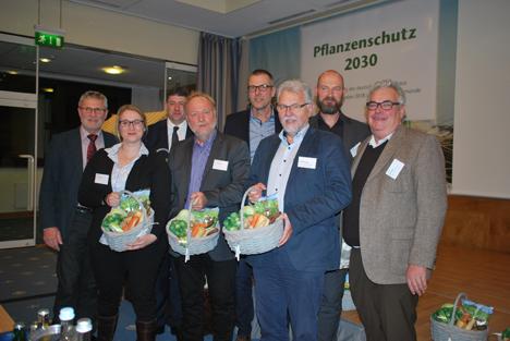 Foto: Fachgruppe Gemüsebau