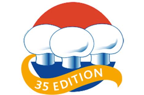 Champignondagen logo