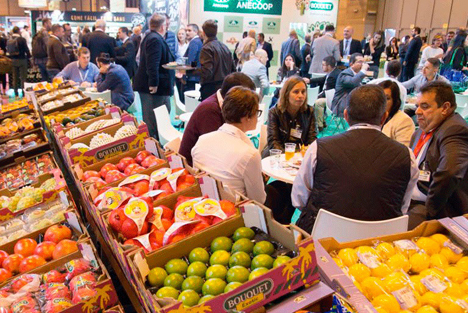 Foto © Fruit Attraction/IFEMA