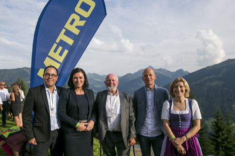 Foto © METRO Österreich GmbH