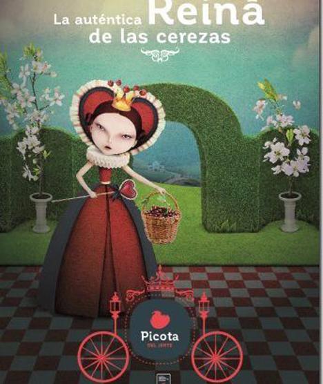 Foto © Picota del Jerte blog
