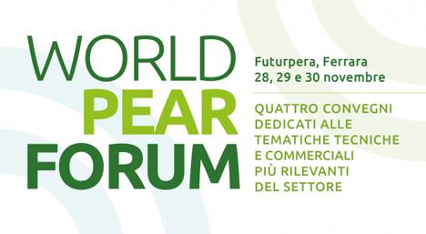 Welt-Birnen-Forum richtet Fokus auf Verteidigung der Pflanzengesundheit