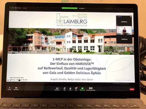Foto © Versuchszentrum Laimburg