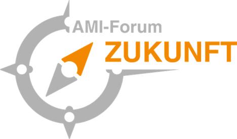 Logo AMI-Forum ZUKUNFT | Wertschätzung im Foku