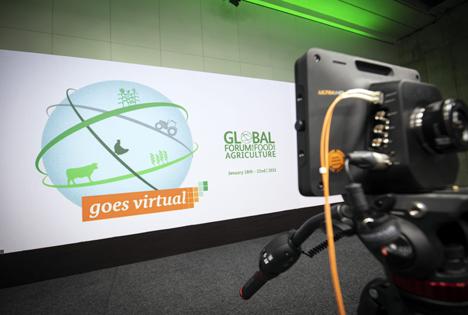 GFFA und Zukunftsforum Ländliche Entwicklung