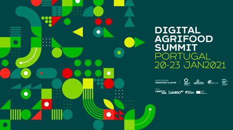 Foto ©  Digital Agrifood Summit Portugal