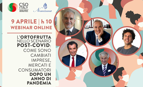 Salvi, Mazzini, Benedetti und Linguerri an dem Runden Tisch. Foto © CSO Italy