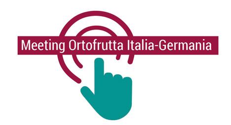 """""""Frische Meeting Italien Deutschland 2021"""" Bild © Fruchthandel"""