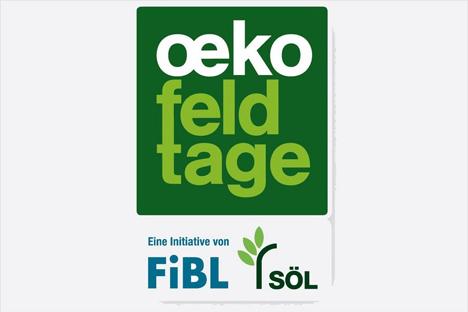 logo Öko-Feldtage: Termin 2022 steht