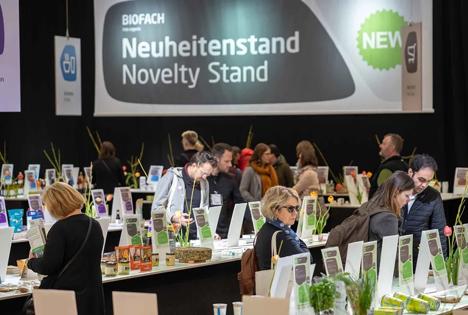Foto © NürnbergMesse GmbH