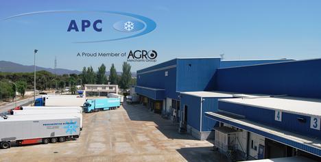 AGRO Merchants Group übernimmt APC in Spanien