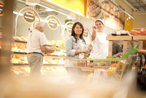 Bild Globus zum beliebtesten Lebensmittelmarkt Deutschlands