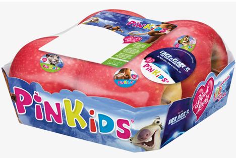 Pink Lady®/PinKids®