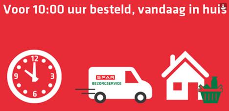 spar niederlande bietet jetzt f r online bestellungen lieferung am selben tag an fruchtportal. Black Bedroom Furniture Sets. Home Design Ideas