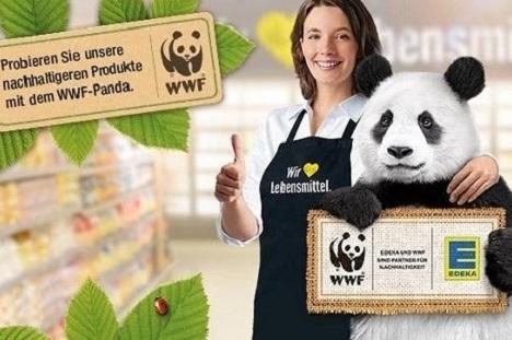 Partnerschaft von EDEKA und WWF wirkt nachhaltig
