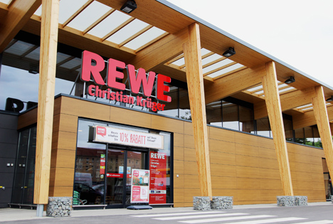 Rewe_green building neo_teltow_Quelle obs REWE Markt GmbH
