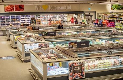 """Tiefkühlprodukte stehen hoch im Kurs. Quellenangabe: """"obs/Deutsches Tiefkühlinstitut e.V./Lebensmittel Praxis"""""""