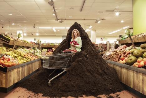 Unsere Lebensmittel stecken voller versteckter Kosten. Quelle: Eosta / Nature & More.