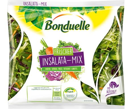 bonduelle Insalata mix