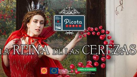 Foto © Picota del Jerte