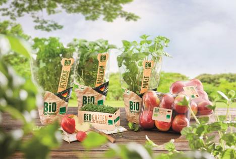 """Lidl bietet ab Januar 2019 deutschlandweit Produkte von Bioland-Bauern an. Quelle: """"obs/LIDL/Lidl"""""""