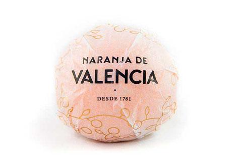 "Foto © Marke ""Naranja de Valencia"""