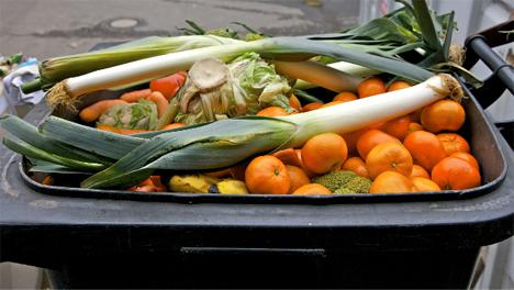 Quelle: BMEL Deutsche wollen weniger Lebensmittel wegwerfen