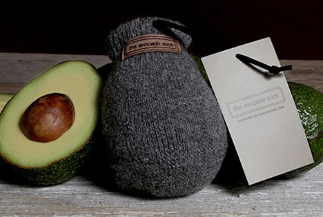 Foto © The Avocado Sock™