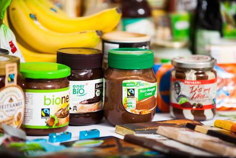 Fairtrade und Bio gehen Hand in Hand. Bild: Jakub Kaliszewski. Copyright: TransFair e.V.