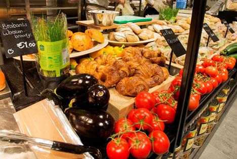 Foto © Jumbo Supermarkten