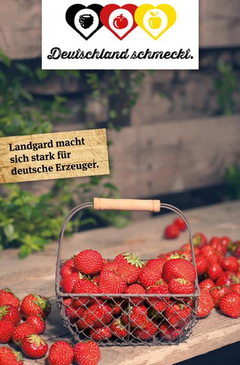 Foto © Landgard eG