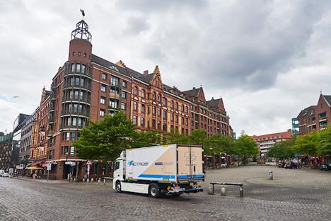 Foto © Daimler AG