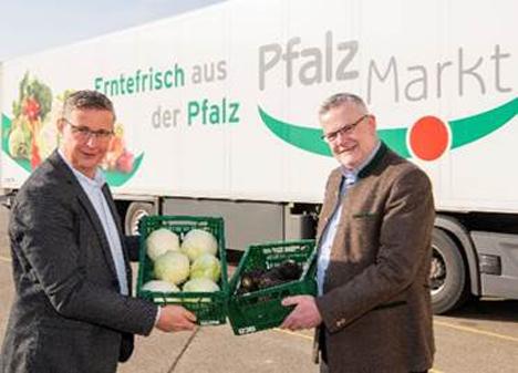 Foto © Pfalzmarkt eG