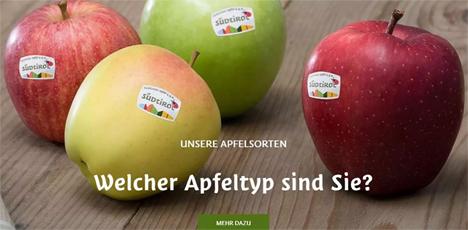 Foto © Südtiroler Apfel g.g.A.
