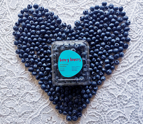 Foto © Berry Lovers