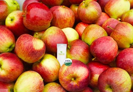 Foto Hazel™ für Äpfel