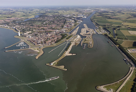 Foto © North Sea Port