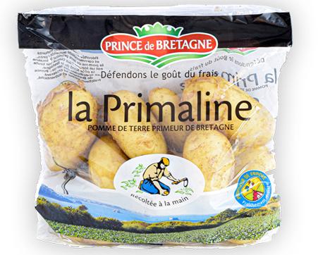 750-g-Frischebeutel. Foto © Prince de Bretagne